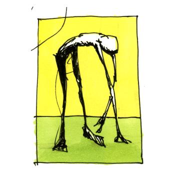 sketch---bent